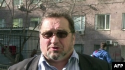 Andrei Babushkin