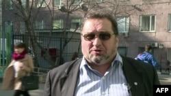 Андрей Бабушкин