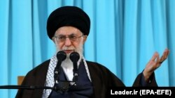 Ayətulla Ali Khamenei