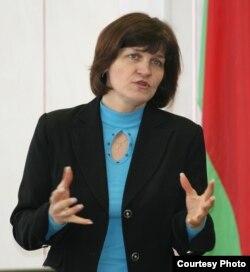 Ірына Даўгала