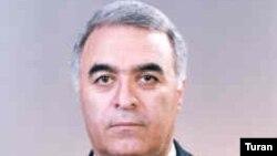 Milli Məclisin Aqrar Siyasət Komissiyasının sədri Eldar İbrahimov