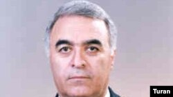 AzerbaijanI parliament deputy Eldar Ibrahimov