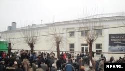 Корбан бәйрәм, Уфа (архив фотосы)