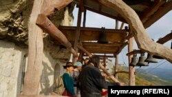 Монах монастыря Челтер-Мармара Варсанофий