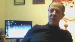 Владимир Рекшан о распаде СССР