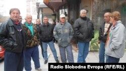 Стечајци од Куманово.
