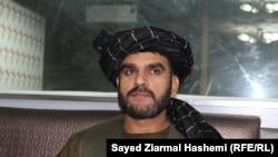د مشرانو جرګې د مخدره موادو پر ضد د مبارزې کمېسیون رئیس هاشم الکوزی