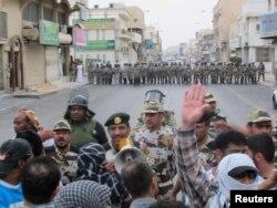 قطیف از مهمترین مراکز اعتراضات شیعیان عربستان سعودی در آغاز سال ۲۰۱۱ میلادی بود.