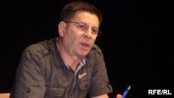 Vlado Kerošević, foto: Maja Nikolić