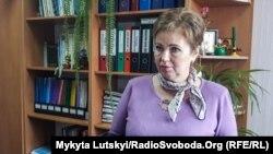 Лариса Соловей