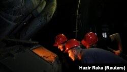 Rezerve za još dve nedelje: Rudnik lignita nedaleko od sela Šipitule