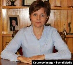 Svetlana Lisagor Vergis