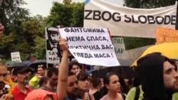 Protest protiv fantomki