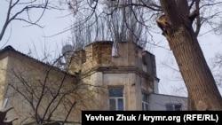 Дом поэта Рукавишникова по улице Жукова, 4
