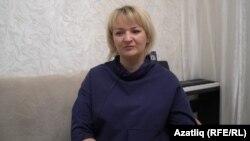 Светлана Фазлыева