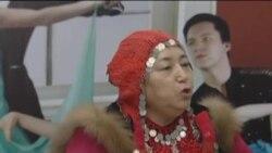 Уфада башкорт милли бизәкләре күргәзмә-ярминкәсе ачылды