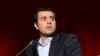 عمر ورج، معاون سازمان عفو بینالملل