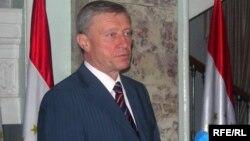 ՀԱՊԿ գլխավոր քարտուղար Նիկոլայ Բորդյուժան
