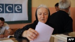Zgjedhjet serbe në Kosovë, 6 maj, 2012