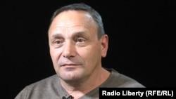 Адвокат, бывший сотрудник ФСБ Михаил Трепашкин