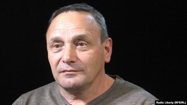 Михаил Трепашкин