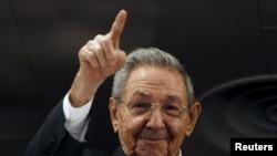 Presidenti i Kubës, Raul Castro