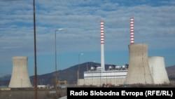 Архивка фотогарфија.Рударско-енергетскиот комбинат Битола (РЕК Битола)