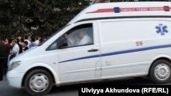 tecili ambulance