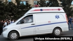 tecili ambulance