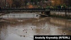 Симферополь, Крым