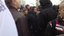 Русский марш в Москве - 2