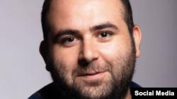 محمد مساعد سال گذشته و امسال برنده جایزه معتبر خبرنگاران اقتصادی ایران شد
