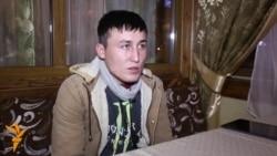 OZOD-VIDEO: Россияда қулликка тушган ўзбек йигити ҳикояси