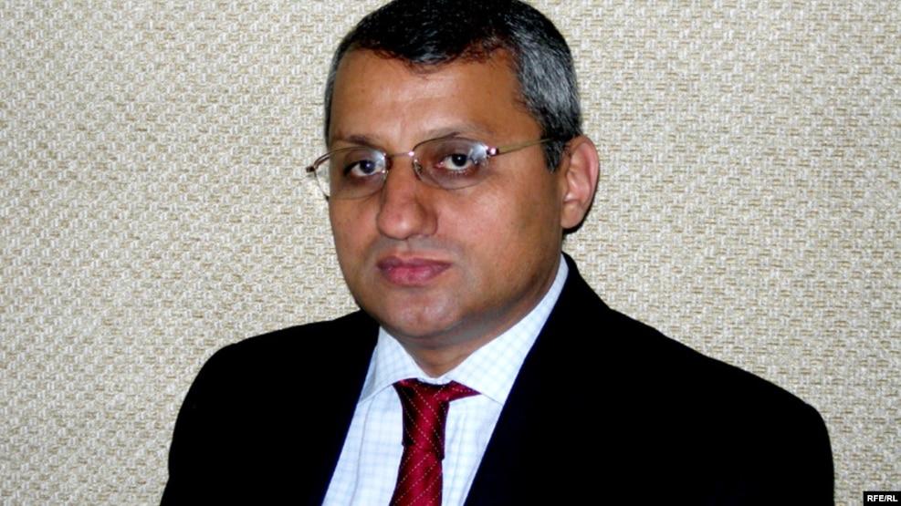 Əliməmməd Nuriyev, may 2007