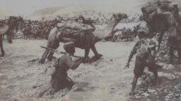 anglo afghan 1919 grab