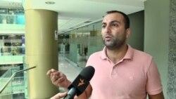 Եզդի ակտիվիստ Սաշիկ Սուլթանյանի գործն ուղարկվել է դատարան, նախաքննությունն ավարտվել է