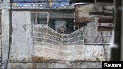Почти все жильцы гостиницы по разным причинам утратили статус вынужденных переселенцев и беженцев