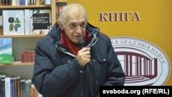 Заснавальнік «Беларускай капэлы» Віктар Скарабагатаў