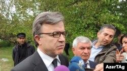 H.Bağırov