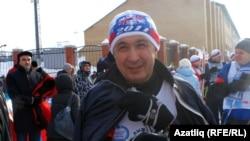 Рифкать Миңнеханов