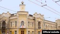 Primăria Chișinăului