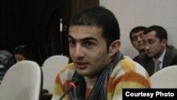 Рашад Гасанов, Баку, 14 января 2013