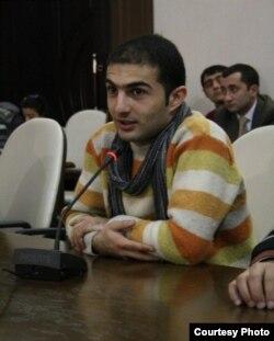 Rəşad Həsənov