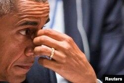 Победу на промежуточных выборах республиканцам может обеспечить разочарование молодых избирателей в президенте США Бараке Обаме