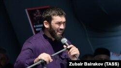 Даудов Мохьмад.
