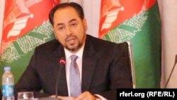 ربانی: توافقنامه سیاسی حکومت وحدت ملی باید عملی شود.