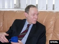 Александр Беляев. 2009 год