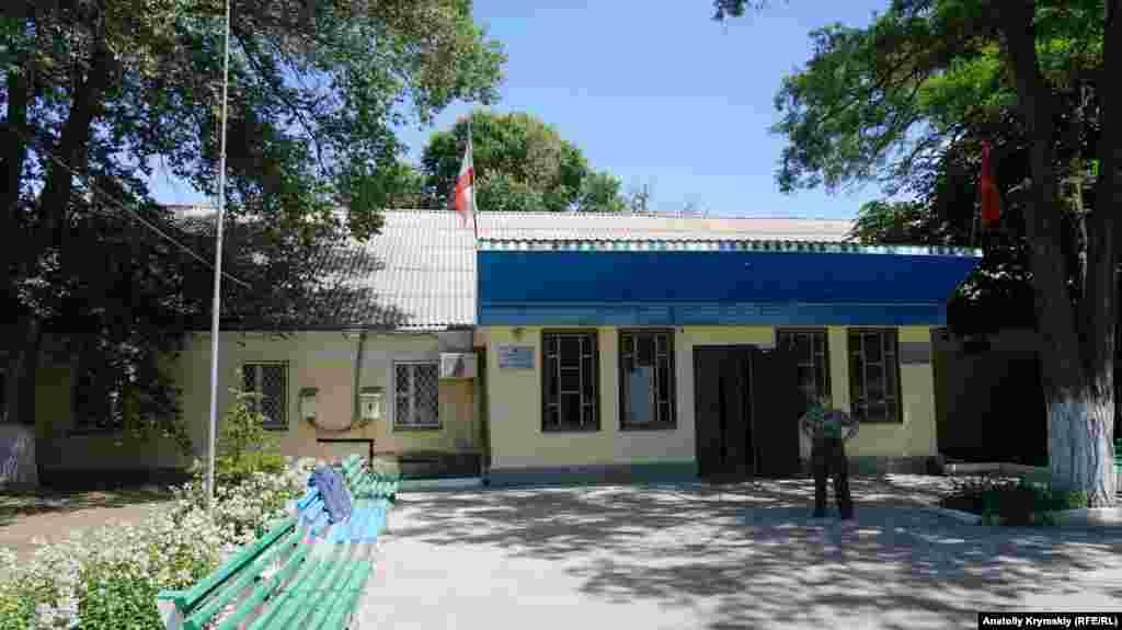 Музей предприятия «Крымский Титан» пока функционирует