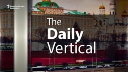 The Daily Vertical: Russia's 'Real Men'