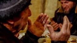 Крымские мусульмане: с надеждой на Высшую справедливость
